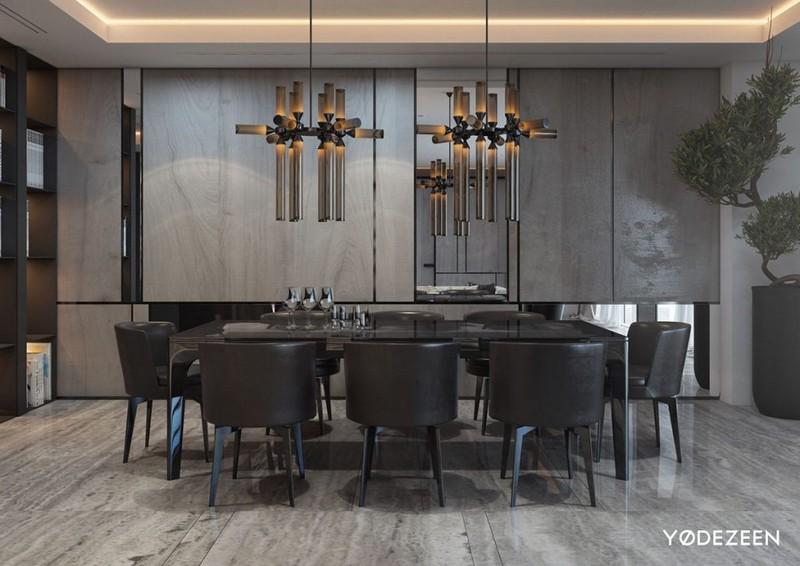 minimalist design minimalist design Luxurious minimalist design in a Miami Home by Yødezeen 7 Minimalist Luxurious house in Miami by YODEZEEN 1