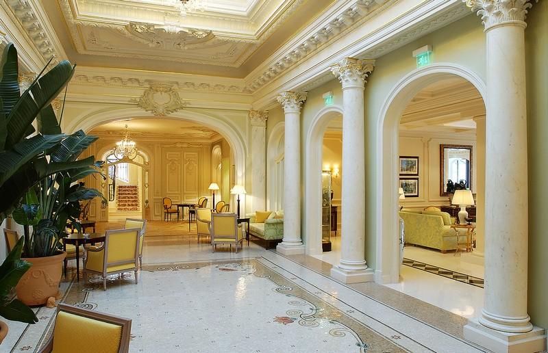 Pierre Yves Rochon pierre yves rochon The Brilliant Interior Designs of Pierre Yves Rochon 8 Hotel Hermitage Monaco