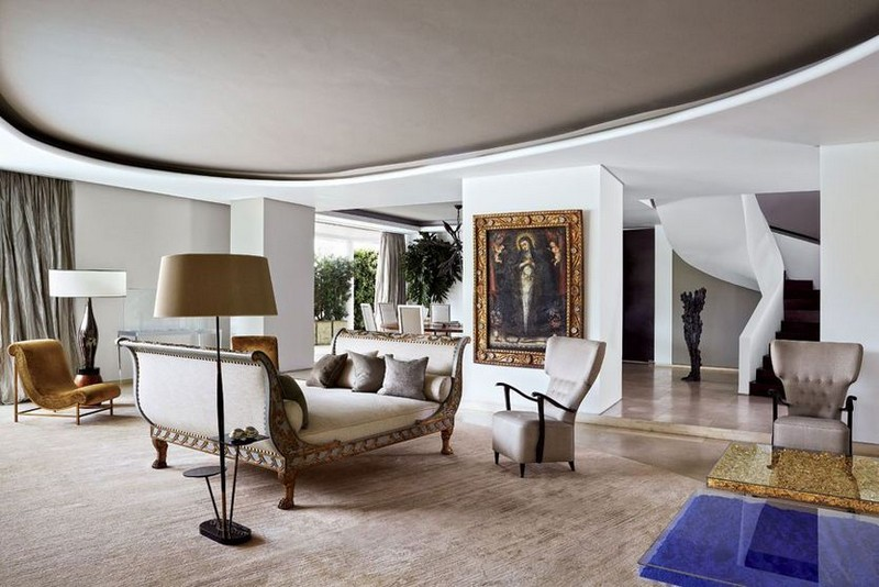 jean louis deniot The Emblematic Interiors of Jean Louis Deniot 9 The Emblematic Interiors of Jean Louis Deniot 1