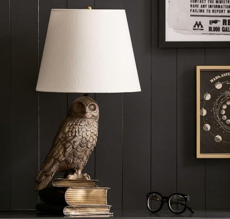 Harry Potter Home Decor Ideas from homedecorideas.eu