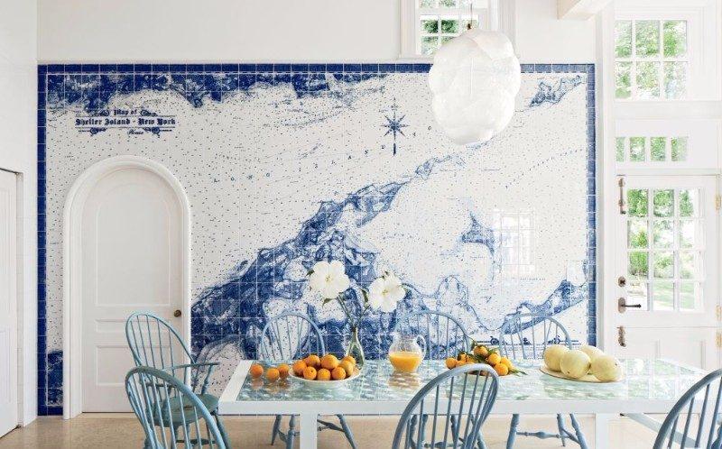 10 Very Creative Kitchen Wall Décor Ideas | www.bocadolobo.com #homedecorideas #decorideas #decoration #decoratingideas #walldecor #kitchen #roomdesign @homedecorideas