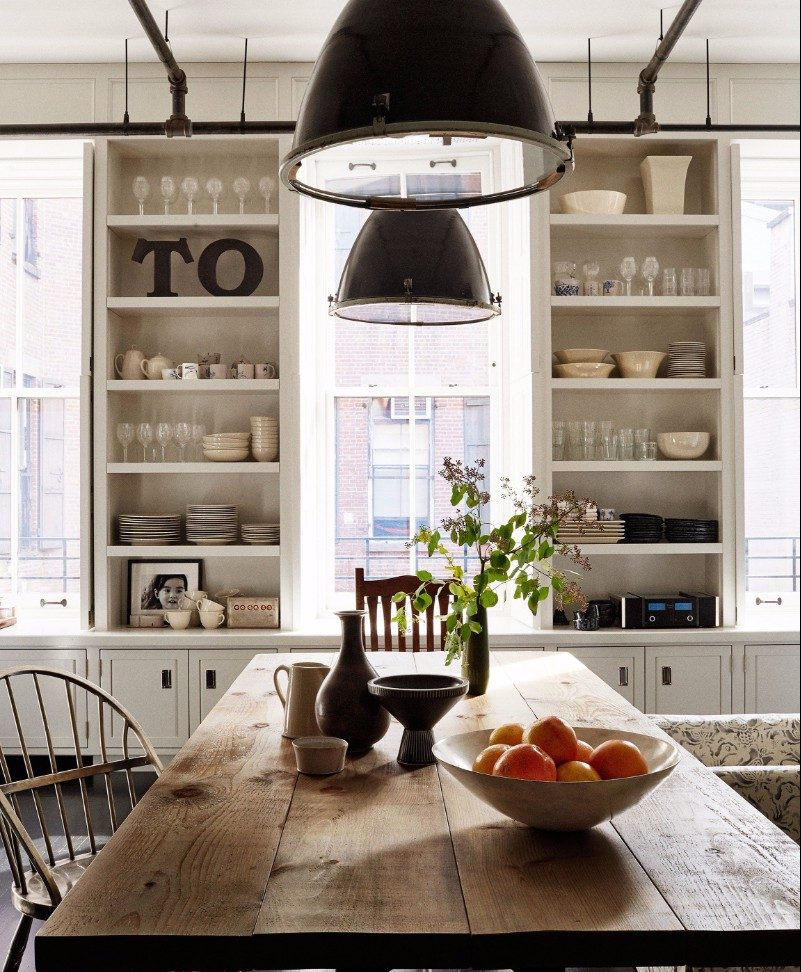 14 Creative Ways To Decorate A Kitchen: 10 Very Creative Kitchen Wall Décor Ideas