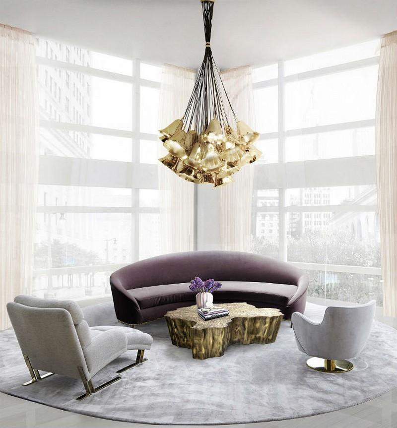 2018 Trends 2018 Trends: The Hottest Interior Design Ideas 19 hottest trends 1