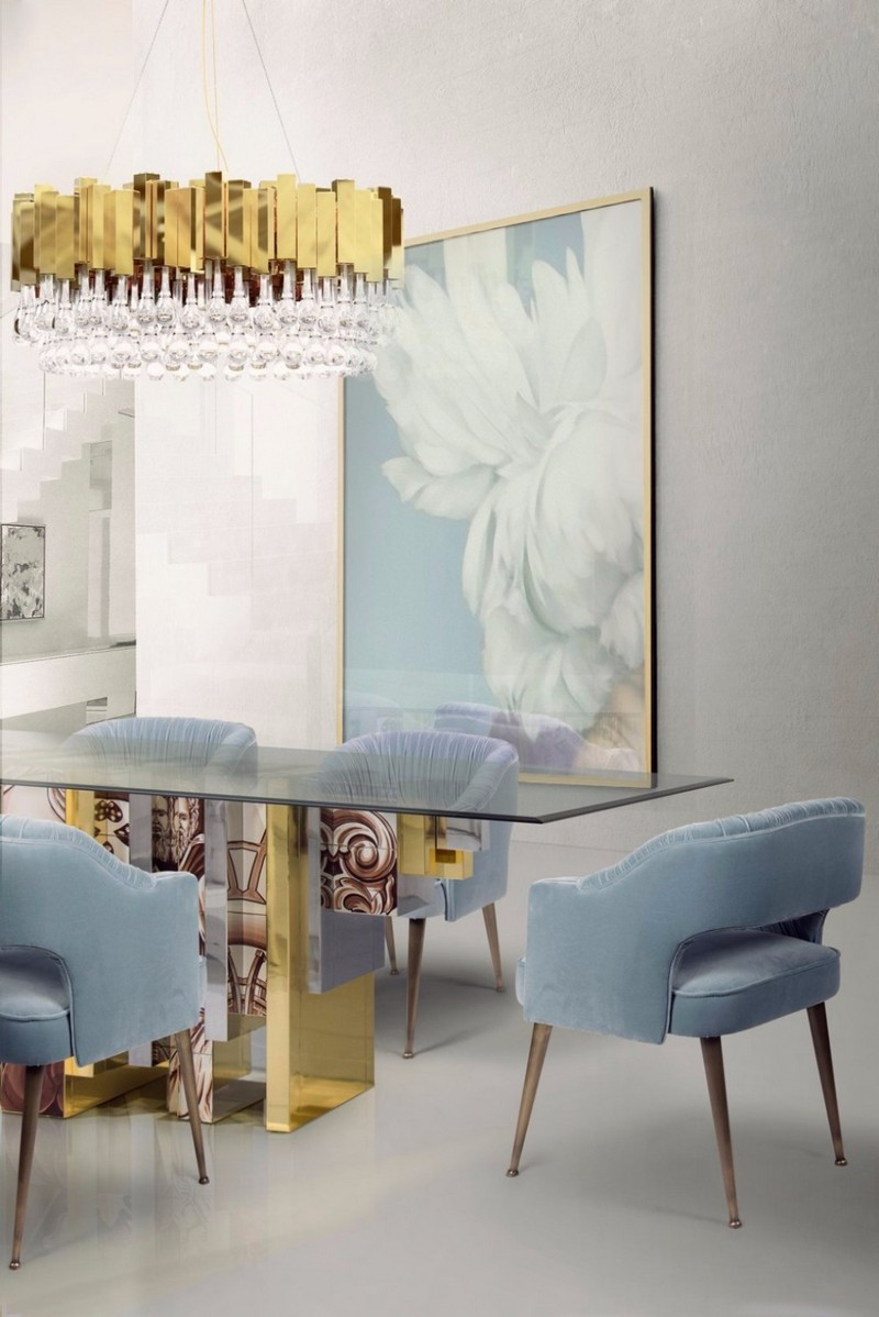 2018 Trends 2018 Trends: The Hottest Interior Design Ideas 20 hottest trends