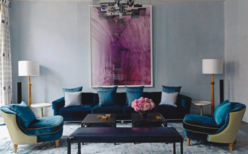 2018 trends 2018 Trends: The Hottest Interior Design Ideas Trends The Hottest Interior Design Ideas 3