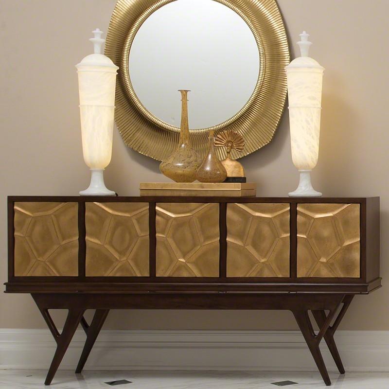 Wayfair Discover The New Luxury Brand by Wayfair honeycomb sideboard
