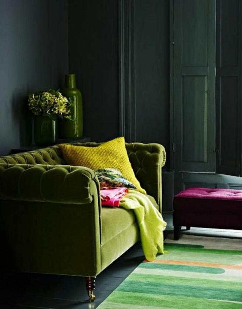 home decor home decor 10 Home Decor Color Trends for 2018 10 Home Decor Color Trends for 2018 olive