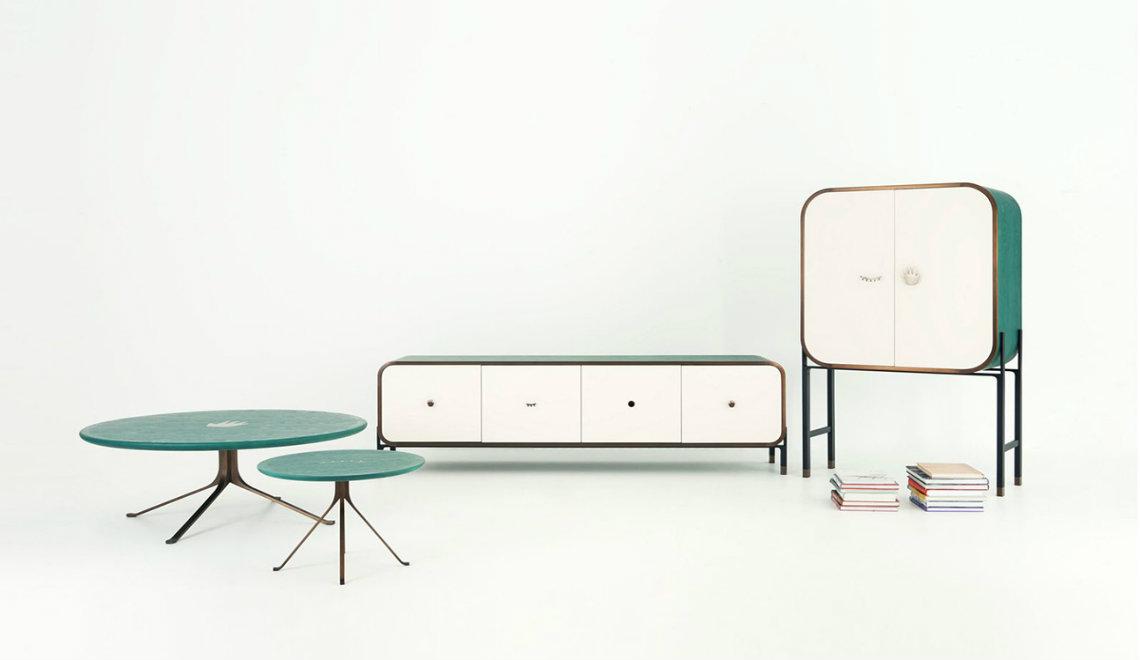 The Most Friendly Furniture Decoration by Yabu Pushelburg