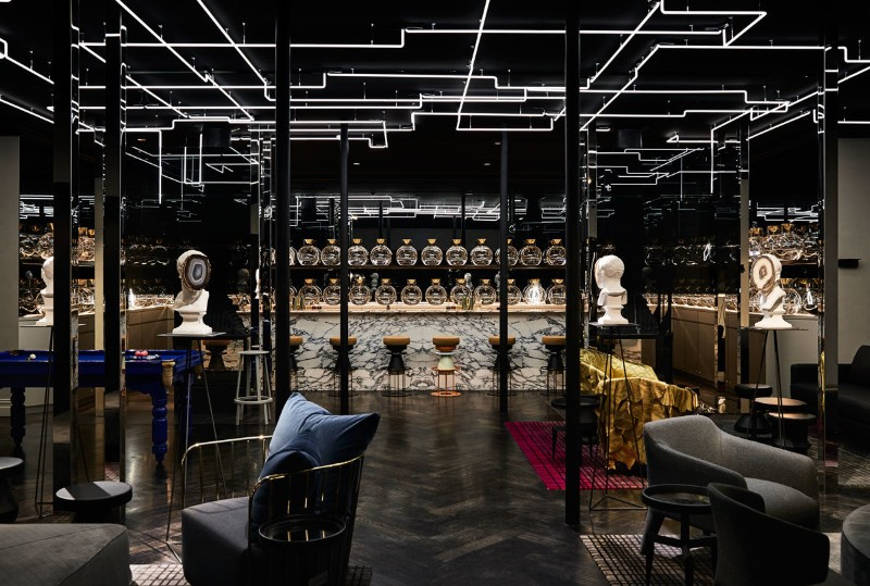 Get Inspired by the Design of The New Melbourne's Jackalope Hotel jackalope hotel Get Inspired by the Design of The New Melbourne's Jackalope Hotel Get Inspired by the Design of The New Melbourne   s Jackalope Hotel 2