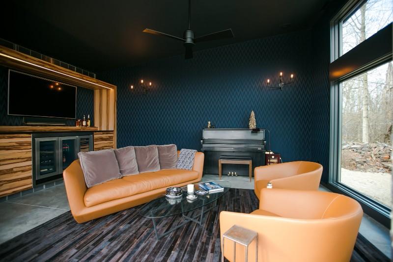 Home Décor Ideas The Modern Cigar Room | www.bocadolobo.com #homedecorideas #homedecor #decorations #interiordesign #design #furnituredesign #roomdesign #livingroom #exclusivedesign @homedecorideas home décor ideas Home Décor Ideas: The Modern Cigar Room Home D  cor Ideas The Modern Cigar Room 1