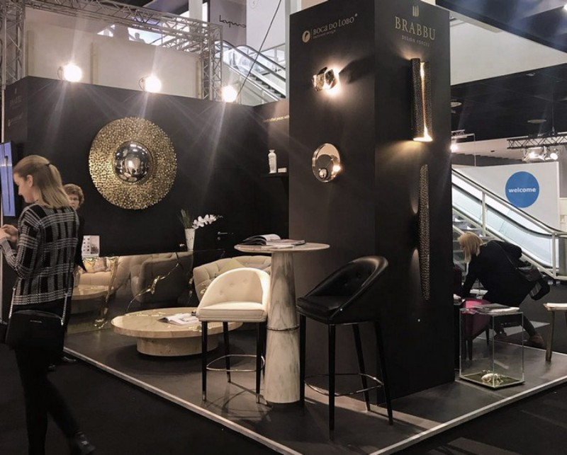 IMM Cologne 2018 Highlights | www.bocadolobo.com #immcologne #imm #germany #homefurniture #homedesign #furnituredesign #luxurybrands #exclusivedesign @homedecorideas imm cologne IMM Cologne 2018 Highlights IMM Cologne 2018 Highlights 12