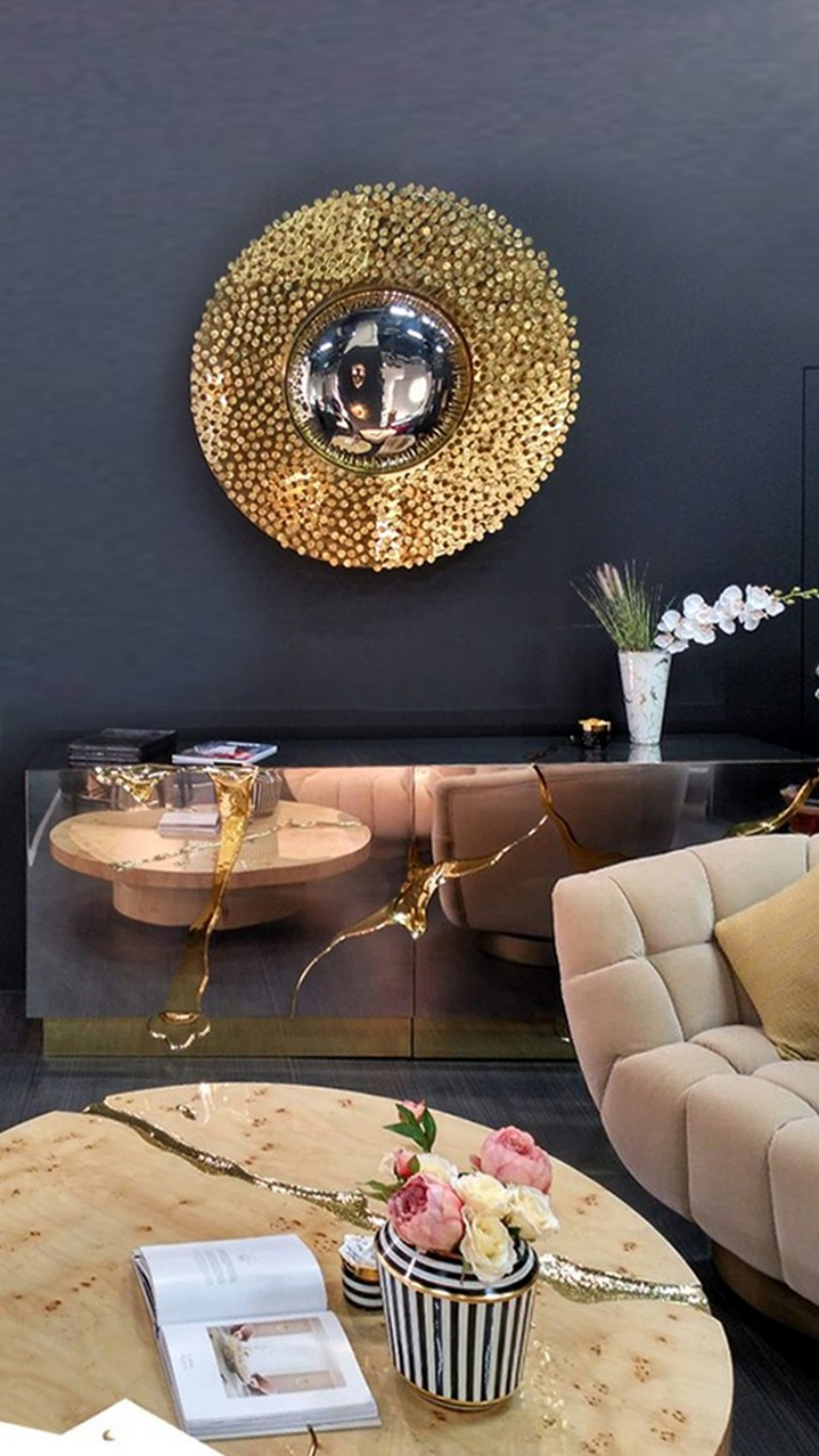 IMM Cologne 2018 Highlights | www.bocadolobo.com #immcologne #imm #germany #homefurniture #homedesign #furnituredesign #luxurybrands #exclusivedesign @homedecorideas imm cologne IMM Cologne 2018 Highlights IMM Cologne 2018 Highlights 8