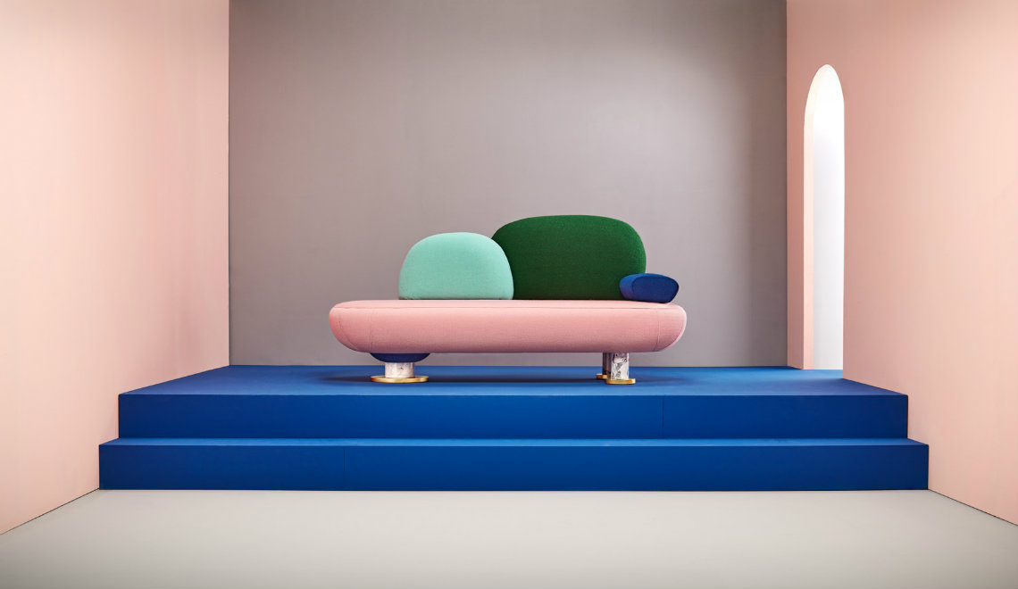 masquespacio The Toadstool Furniture Design Collection for Missana by Masquespacio TOADSTOOL Missana Cualiti photo studio 011