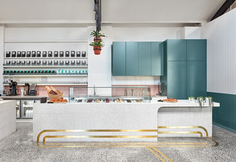 Travel in Time With This Café's Interior Design Style | www.bocadolobo.com #homedecorideas #cafedecor #cafeinteriordesign #decorations @homedecorideas