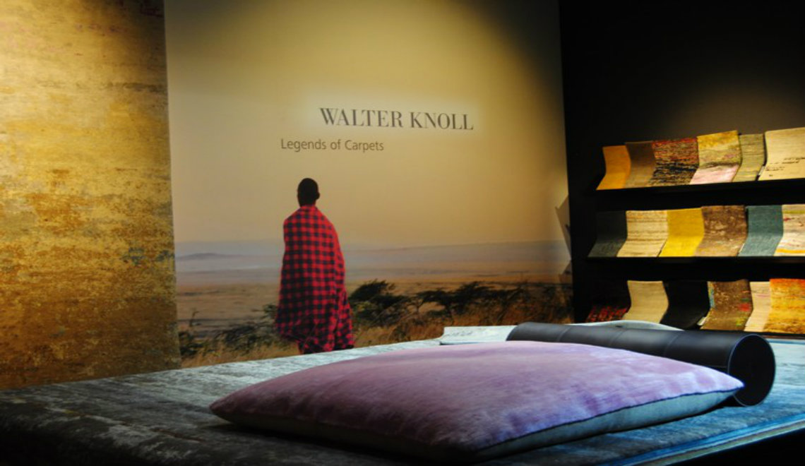 imm cologne IMM Cologne 2018 Highlights Walter Knoll 2