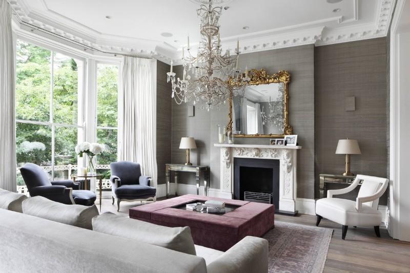 interior design ideas 10 Interior Design Ideas For Your Contemporary Home Brilliant Living Room Ideas by Top Interior Designer Fiona Barratt8