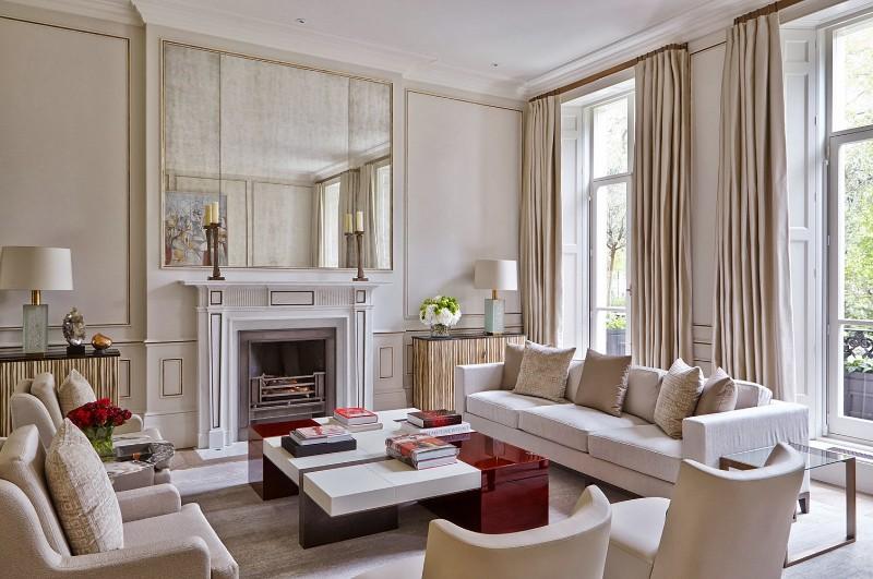 interior design ideas 10 Interior Design Ideas For Your Contemporary Home Brilliant Living Room Ideas by Top Interior Designer Fiona Barratt9