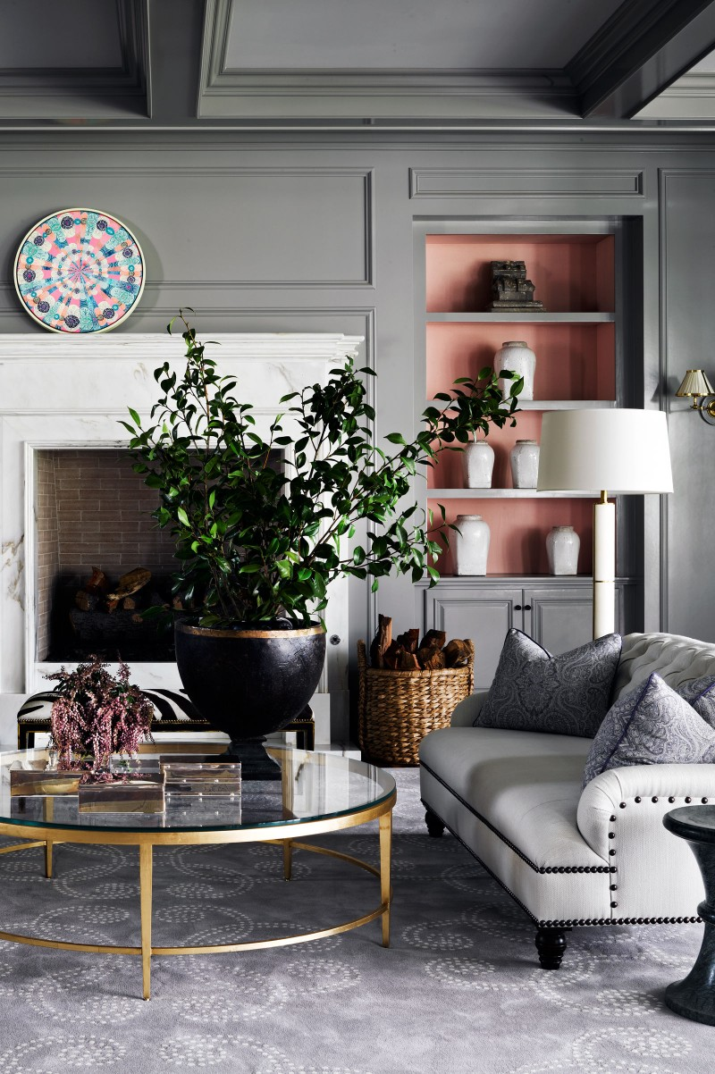 3 Home Decor Trends For Spring Brittany Stager: Home Design Vs Home Decor: What's The Difference?