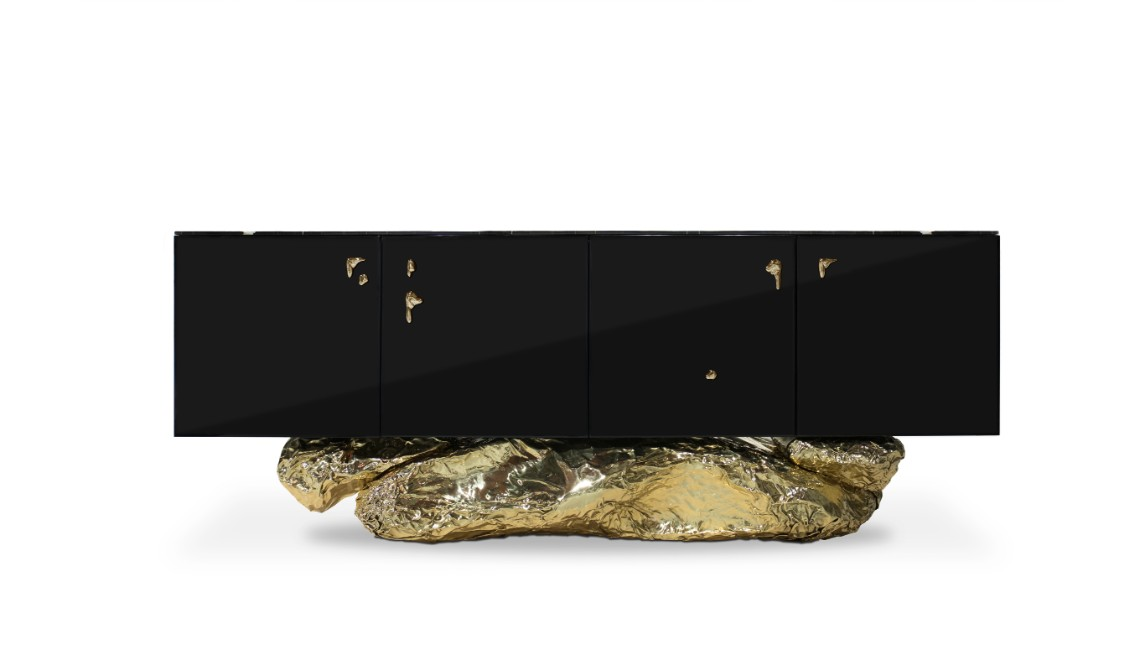 5 New Amazing Luxury Furniture Releases by Boca do Lobo