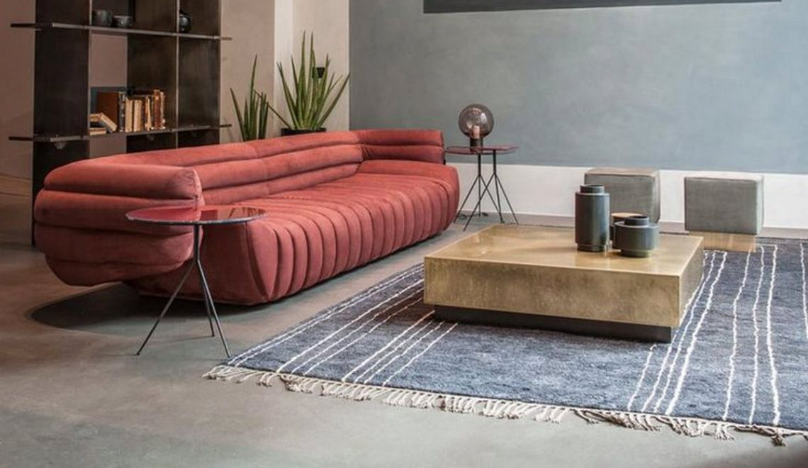 modern furniture Grant Your Home With The Most Refined And Modern Furniture feature home decor ideas 1140x660
