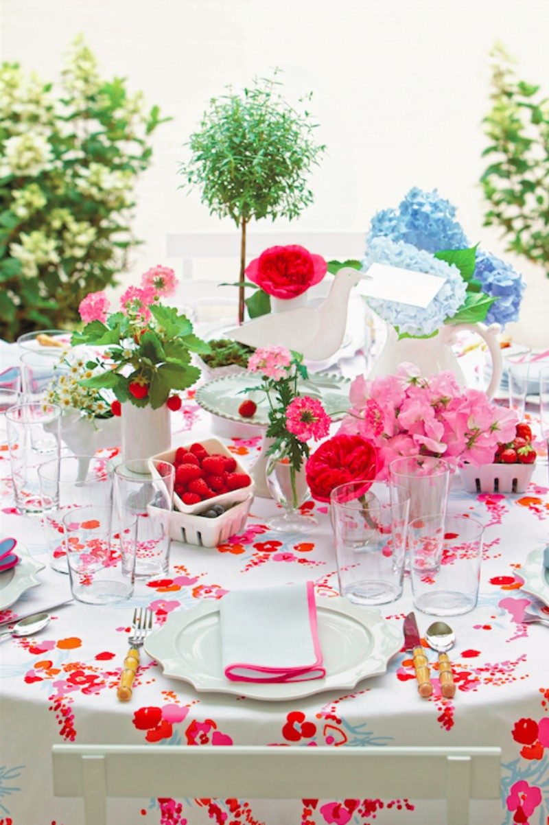 easter decoration easter decoration 10 Easter Decoration Ideas For Your Dining Table Easter Decoration Ideas For Your Dining Table 4