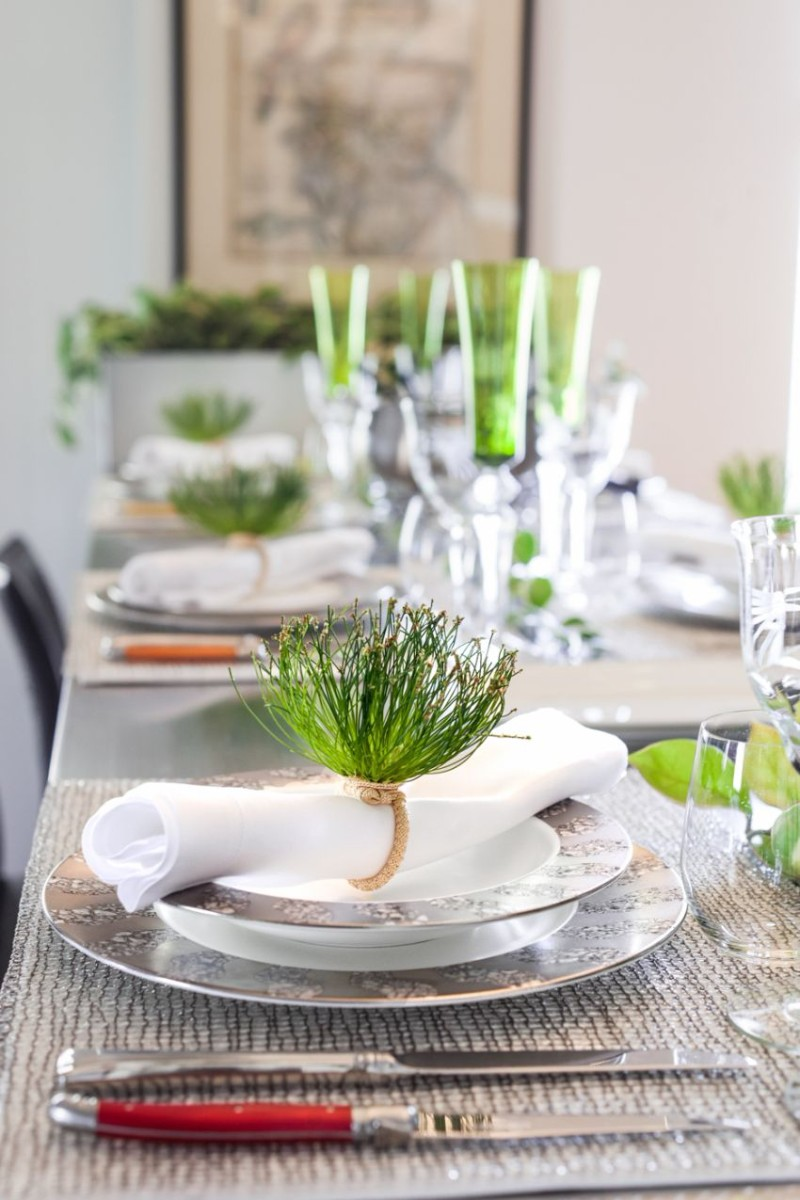 easter decoration 10 Easter Decoration Ideas For Your Dining Table Easter Decoration Ideas For Your Dining Table 5