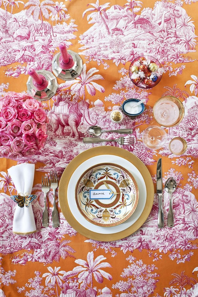 easter decoration 10 Easter Decoration Ideas For Your Dining Table Easter Decoration Ideas For Your Dining Table 9