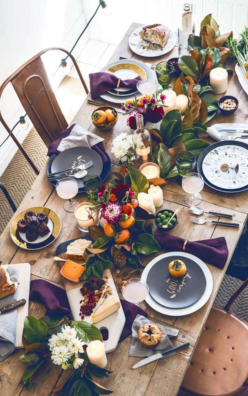 easter decoration 10 Easter Decoration Ideas For Your Dining Table Easter Decoration Ideas For Your Dining Table