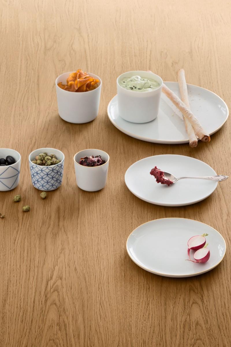 dining set Get To Know SIEGER by FÜRSTENBERG Small Dining Set Get To Know SIEGER by F  RSTENBERG    Small Dining Set 12