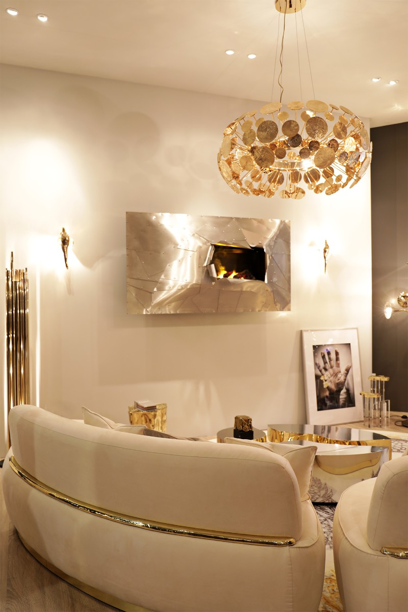 Living room Decorate Your Living Room With Stunning Boca do Lobo's Designs odette sofa