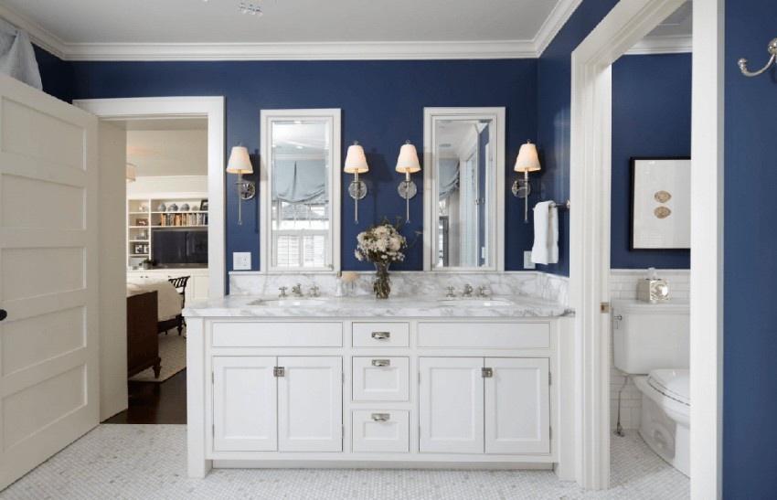 modern bathroom 15 Ideas For an Elegant and Modern Bathroom 10 15 Ideas For an Elegant and Modern Bathroom Fotor