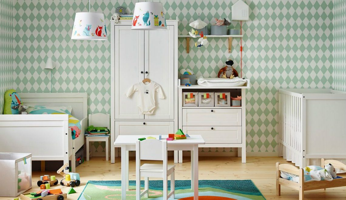 10 Decor Ideas For Your Kids Room