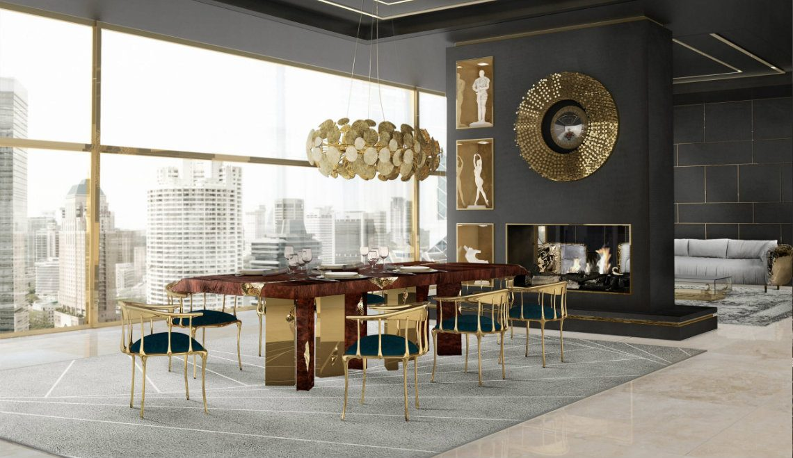 modern lamps 10 Exclusive Modern Lamps That Will Inspire You 12 10 Exclusive Lamps That Will Inspire You 1140x659