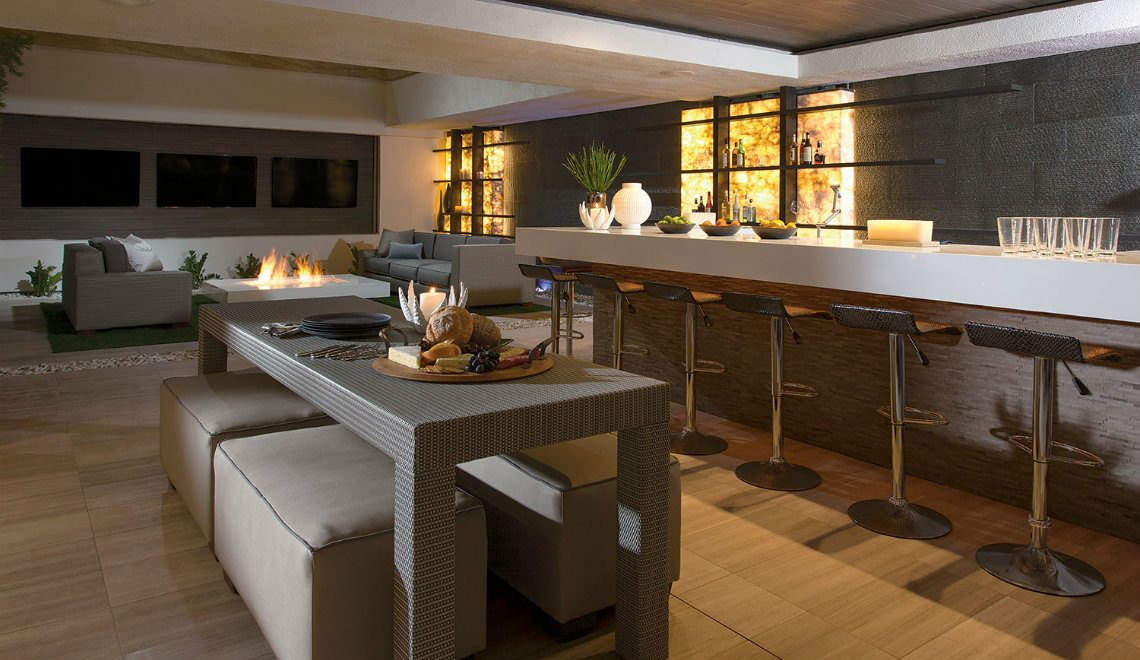 It Is Time For You to Have Your Own Home Bar