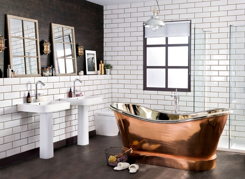 modern bathroom 15 Ideas For an Elegant and Modern Bathroom 13 15 Ideas For an Elegant and Modern Bathroom Fotor