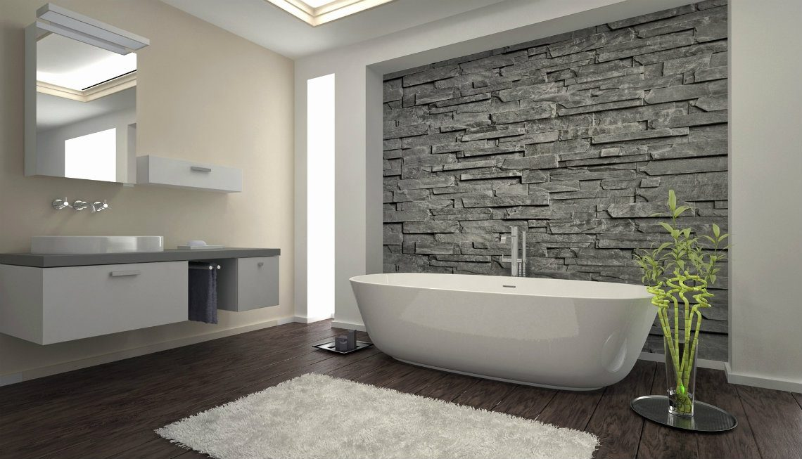 15 Ideas For an Elegant and Modern Bathroom