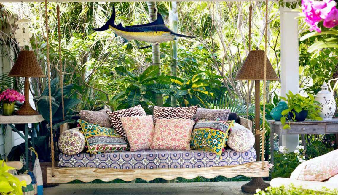 outdoor decor Summer is Coming: 15 Outdoor Decor Ideas 16 Summer is Coming 15 Decor Ideas 1140x659