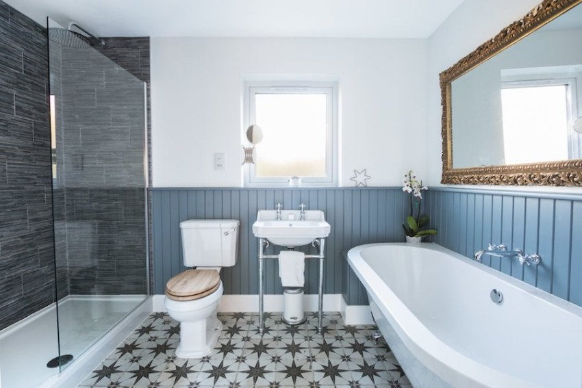 15 Ideas For an Elegant and Modern Bathroom modern bathroom 15 Ideas For an Elegant and Modern Bathroom 4 15 Ideas For an Elegant and Modern Bathroom