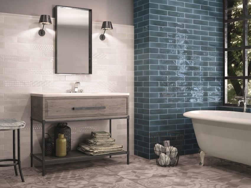modern bathroom 15 Ideas For an Elegant and Modern Bathroom 6 15 Ideas For an Elegant and Modern Bathroom