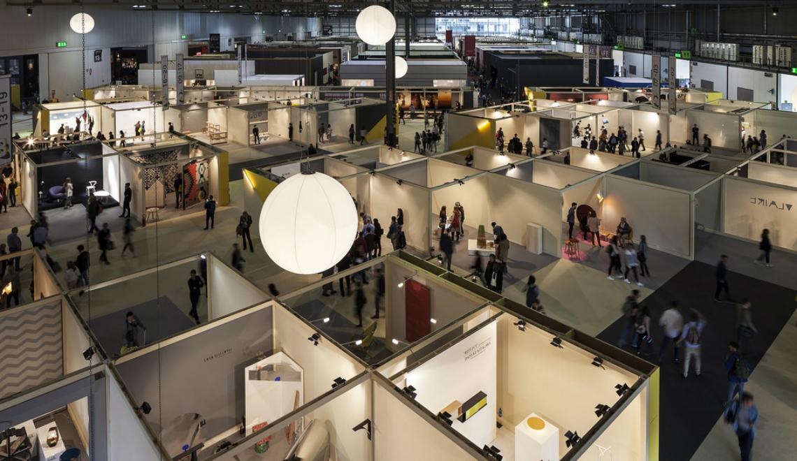 Luxury Brands: Top Exhibitors at Salone del Mobile Milan 2018