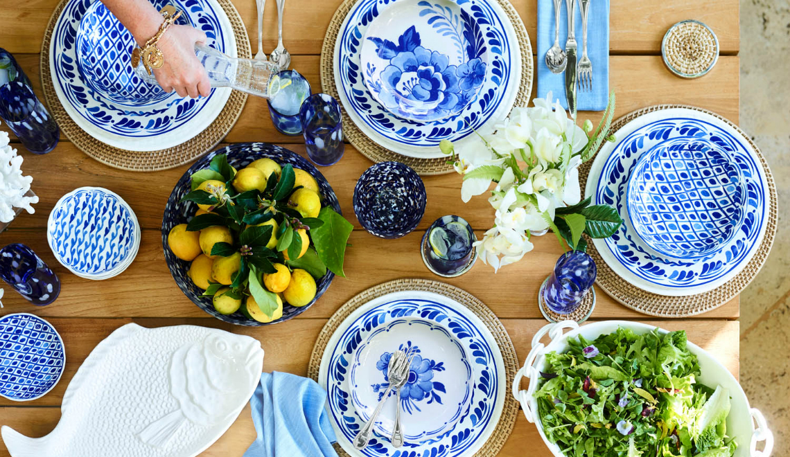 Home Collection The New Home Collection by Williams-Sonoma and Aerin Lauder The New Home Collection by Williams Sonoma and Aerin Lauder Featured
