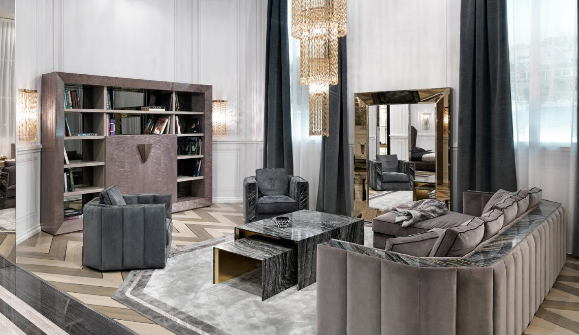 The Most Expected Italian Design Brands at Salone Del Mobile 2018