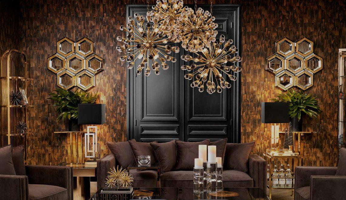 luxury lighting Luxury Lighting to Bright Up Your Home 13 Luxury Lighting to Bright Up Your Home 1140x660