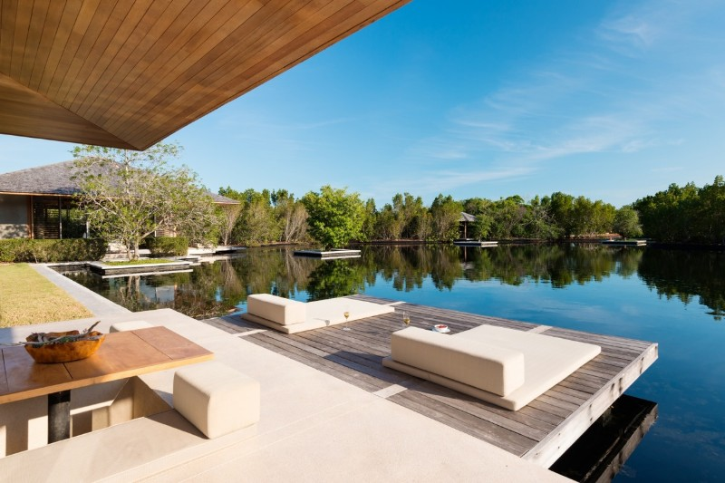 luxury lifestyle 10 Amazing Outdoor Areas That Will Perfectly Fit Your Luxury Lifestyle 9 10 amazing outdoor areas that will perfectly fit your luxury lifestyle