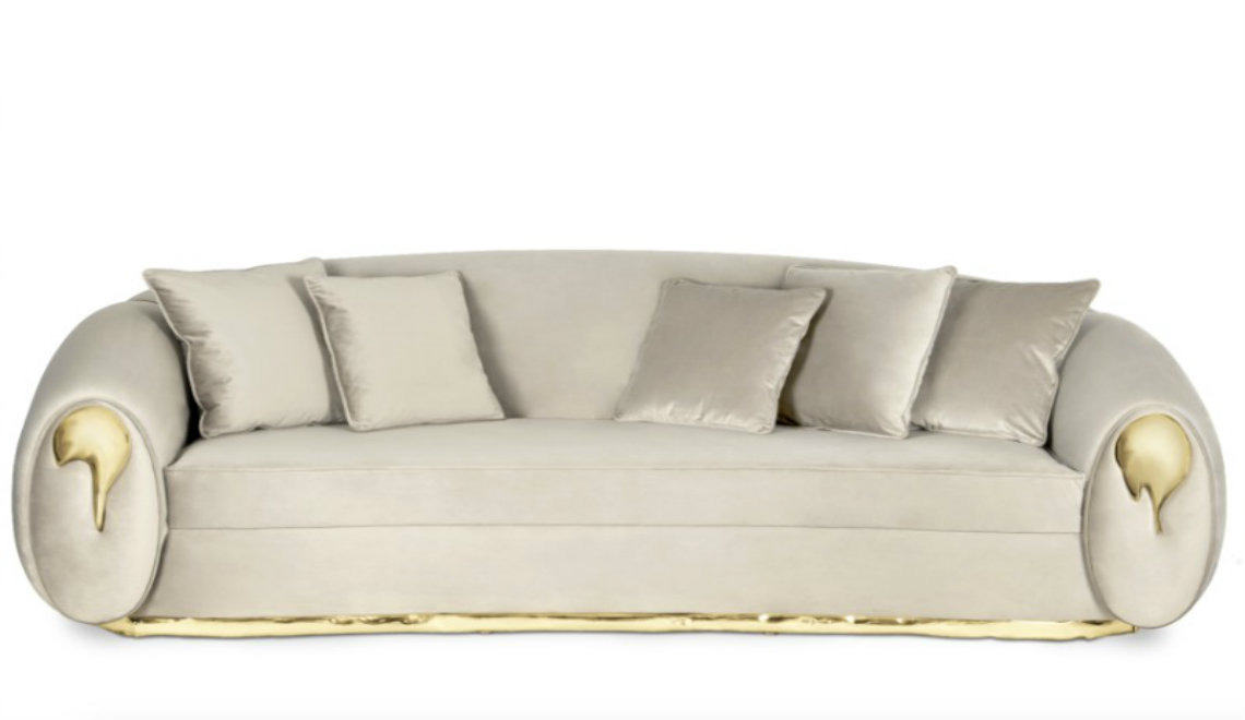 Find Here The Last Exclusive Furniture Releases by Boca do Lobo