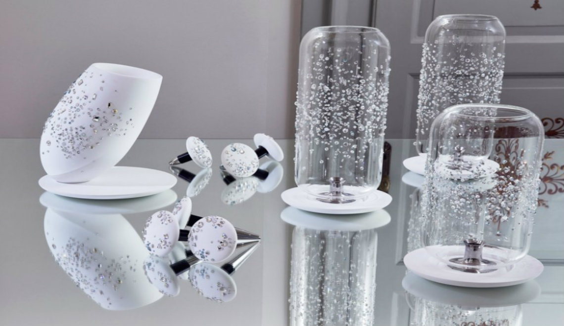 home collection Get Impressed by Swarovski's Luxury Home Collection Get Impressed by Swarovski   s Luxury Home Collection 1 1