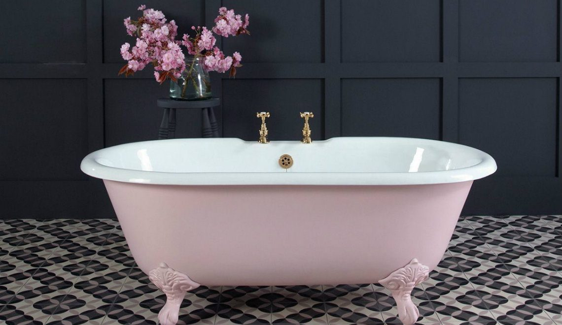 pink bathrooms Get Inspired By The Comeback Of Pink Bathrooms Get Inspired By The Comeback Of Pink Bathrooms ft 1140x660