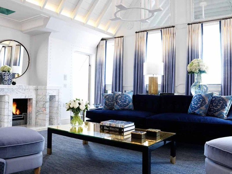 Top Home Decor Spring Trends That Will Stand Out this Year | www.bocadolobo.com #homedecor #homedecorideas #decoration #housedecoration #interiordesign #springtrends @homedecorideas