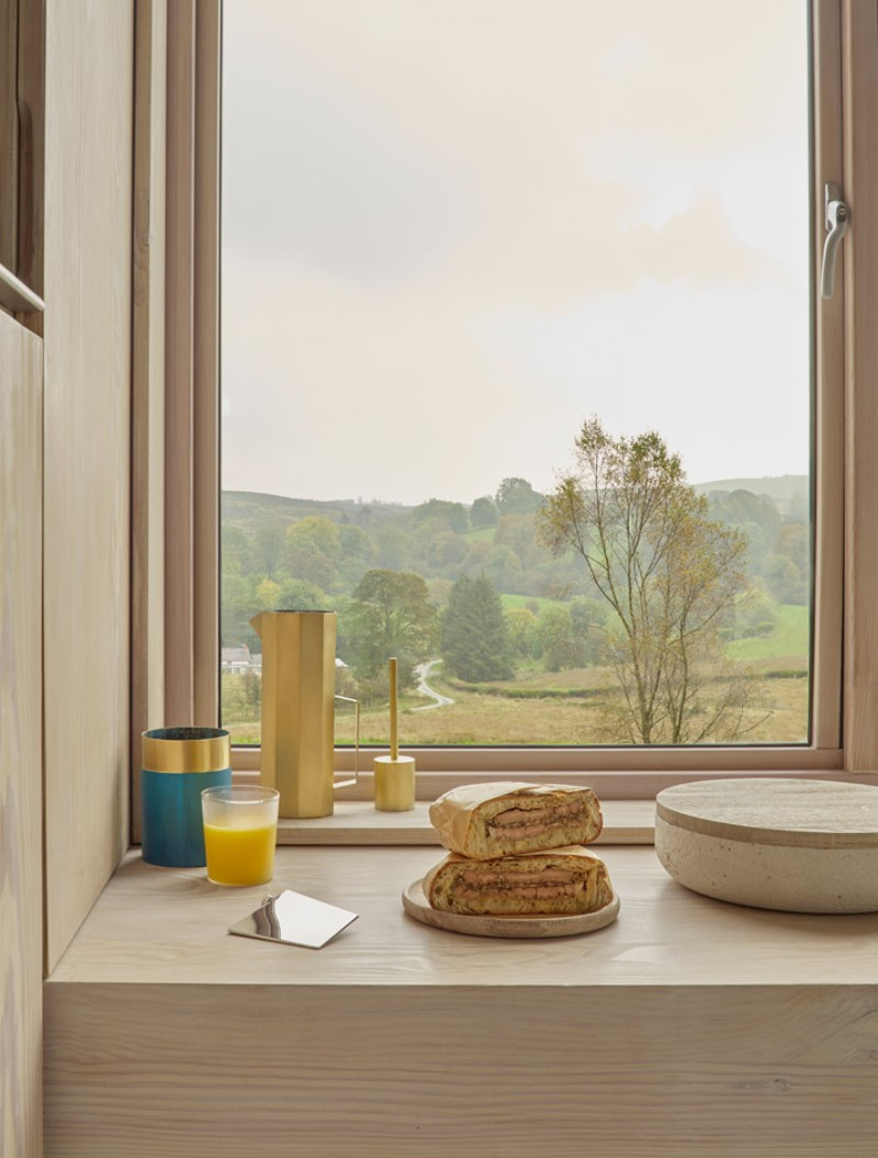 home accessories Discover the Home Accessories at John Pawson-designed retreat Discover the Home Accessories Picked by John Pawson 2