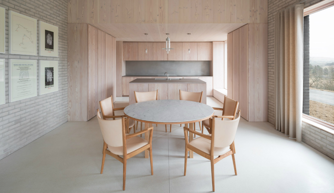 home accessories Discover the Home Accessories at John Pawson-designed retreat Discover the Home Accessories Picked by John Pawson Featured